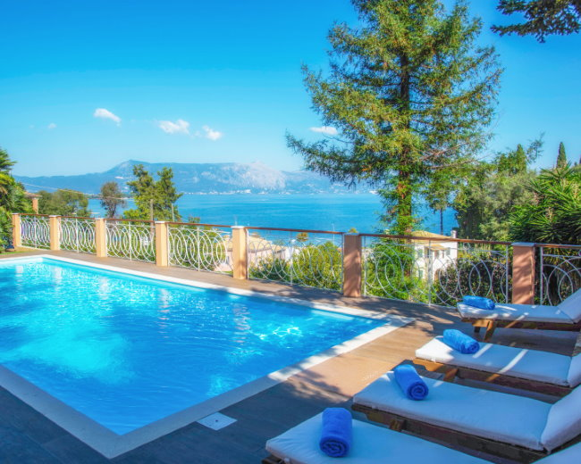 Offer - Welcome back package for 10 days (9 nights stay)